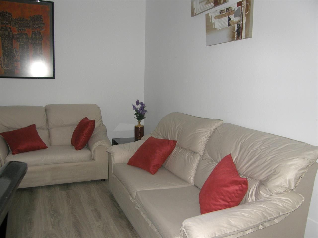 Apartamento en Zaragoza para 7 huéspedes