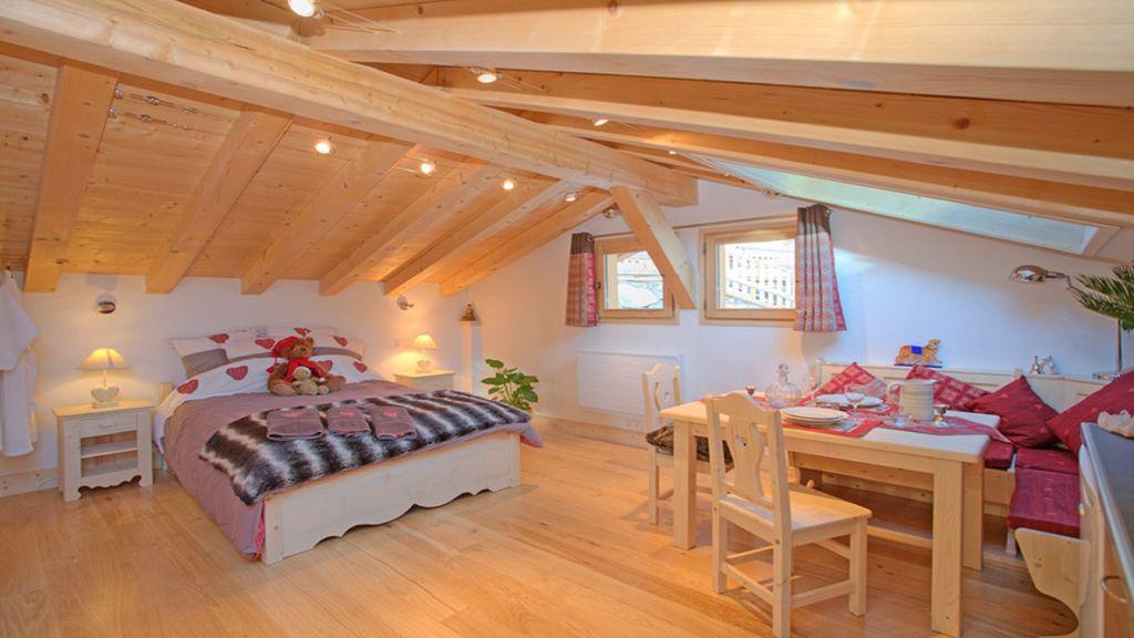 Apartamento para 3 personas de 1 habitación