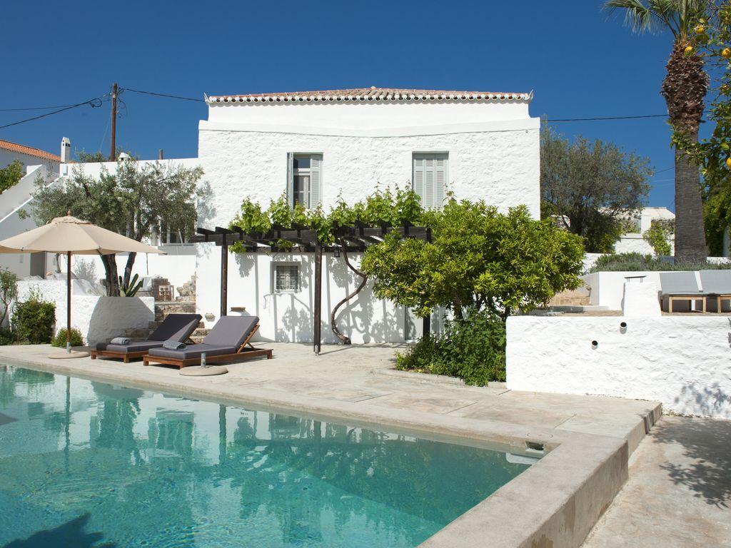 Alojamiento de 300 m² en Spetses island