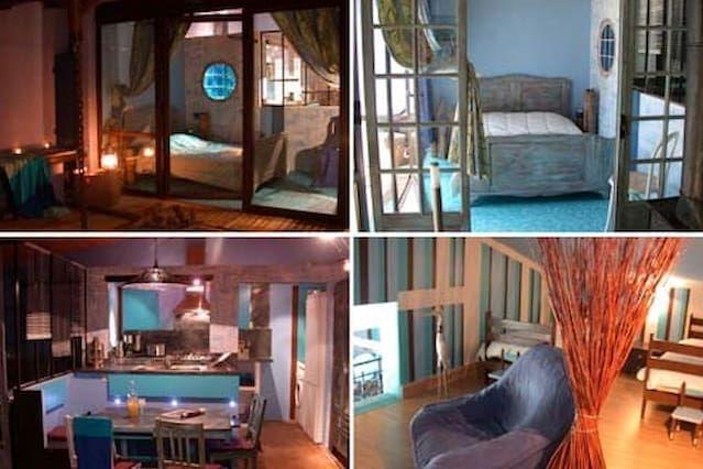 Residencia en Thuir de 2 habitaciones