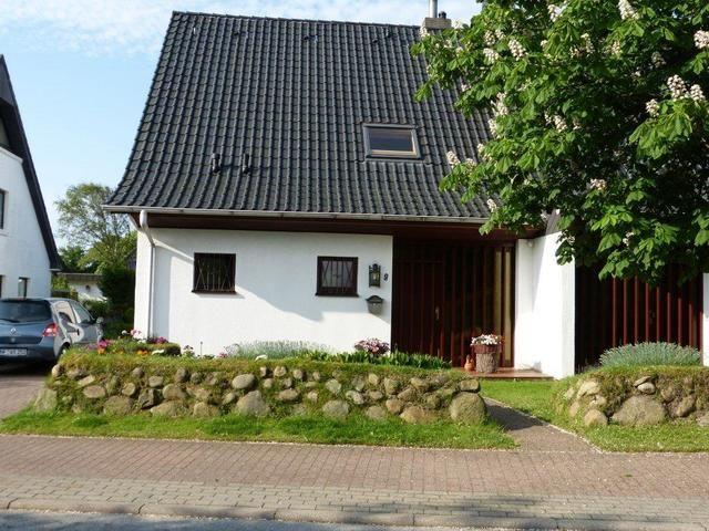 Wunderbares Ferienhaus mit 1 Zimmer