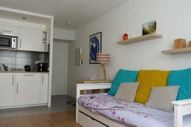 Apartamento en Saint-étienne con parking incluído