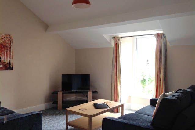 Property with parking included and 1 room