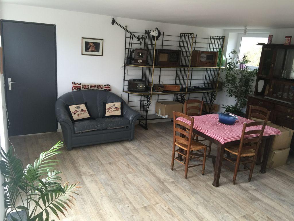 Residencia interesante en Pleurtuit
