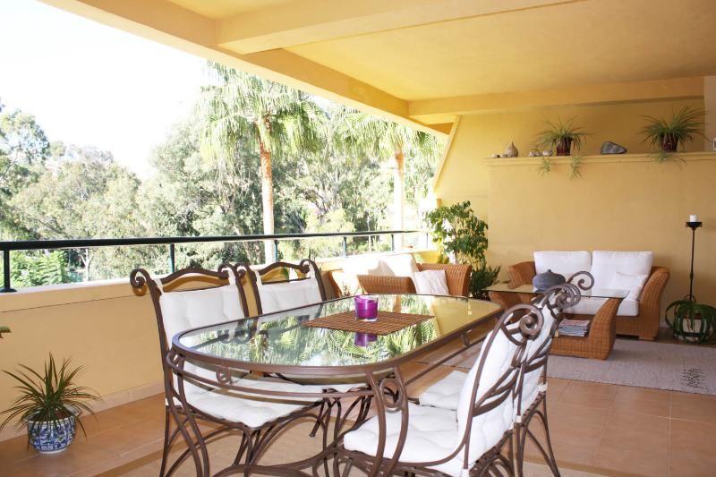 Luxury Apartment in Marbella