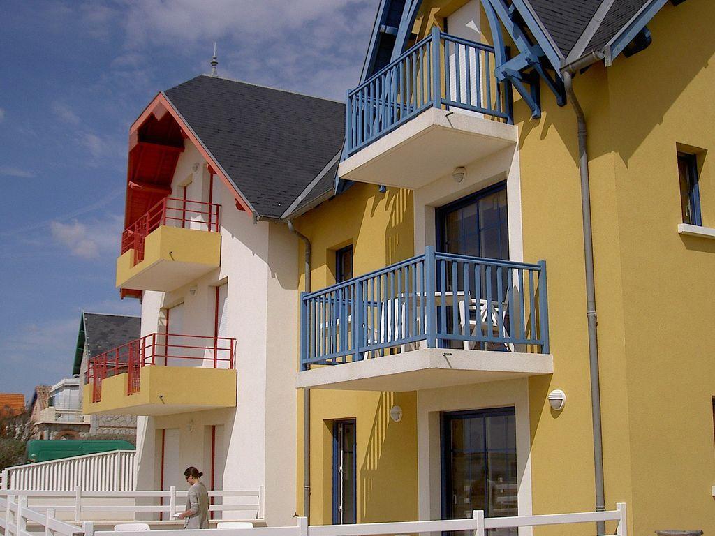 Vivienda en Châtelaillon-plage de 2 habitaciones