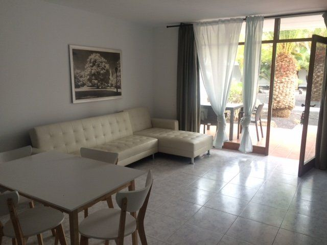 Flat with everything you need in Puerto del carmen