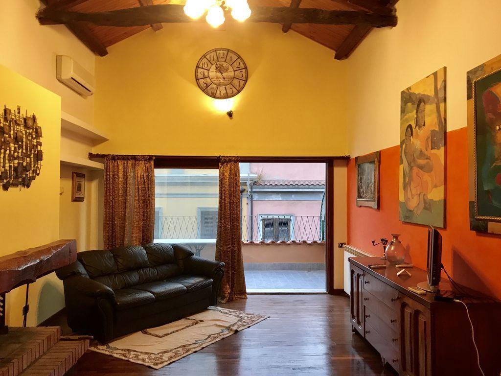 Ferienwohnung auf 80 m² für 4 Personen