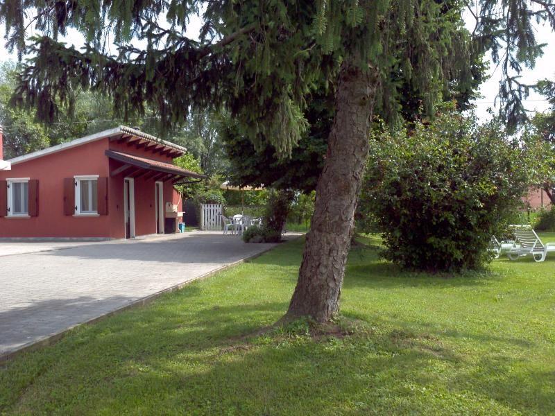 Vivienda de 35 m² para 3 huéspedes