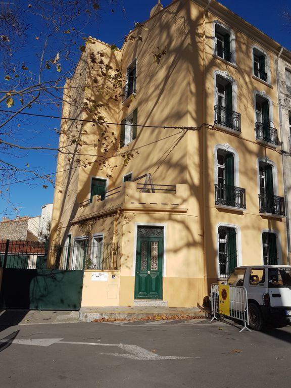 Alojamiento de 3 habitaciones