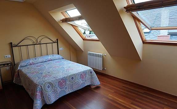 Vivienda hogareña de 4 habitaciones