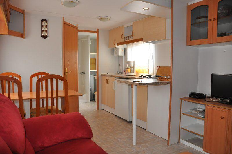 Residencia de 2 habitaciones en Sigean