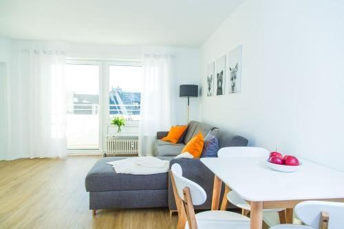 Piso de 45 m² en Wiesbaden