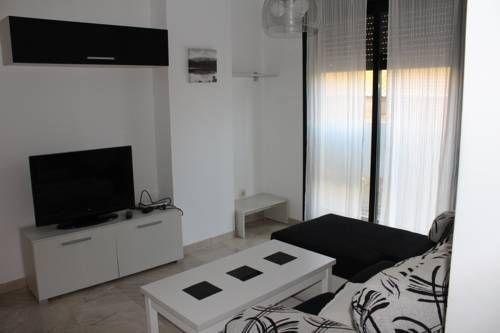 Apartamento en Ceuta de 1 habitación