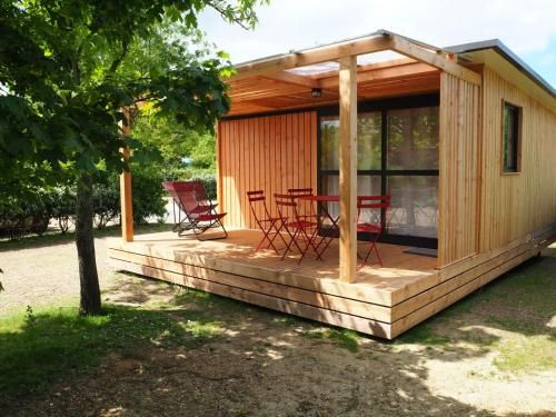 Camping d'Angers
