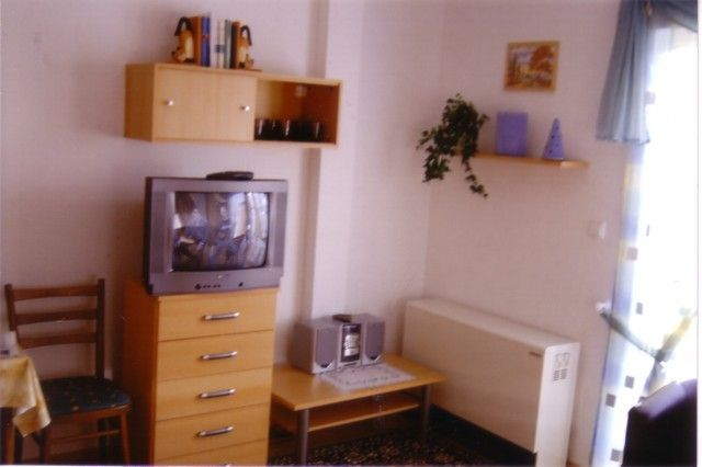 Residencia de 36 m² de 1 habitación