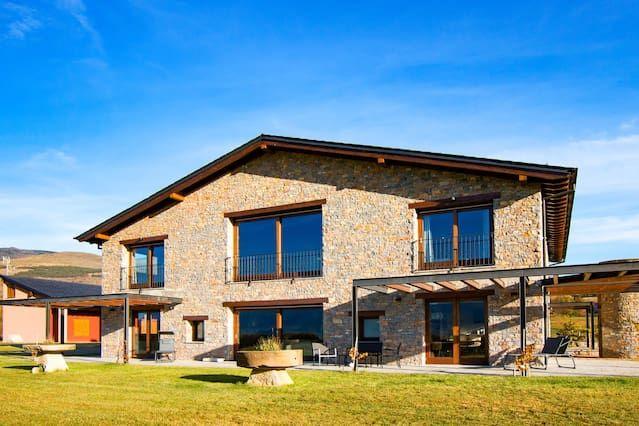 Residencia de 550 m² en Bolvir