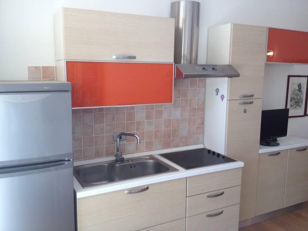 Vivienda funcional de 34 m²