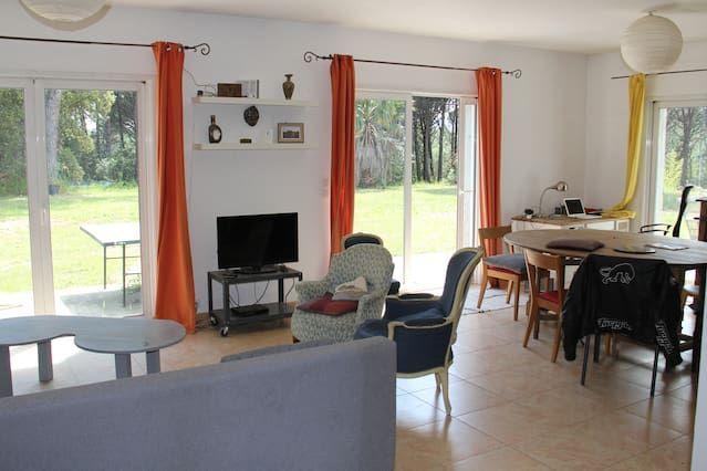 Atractivo piso en Fréjus