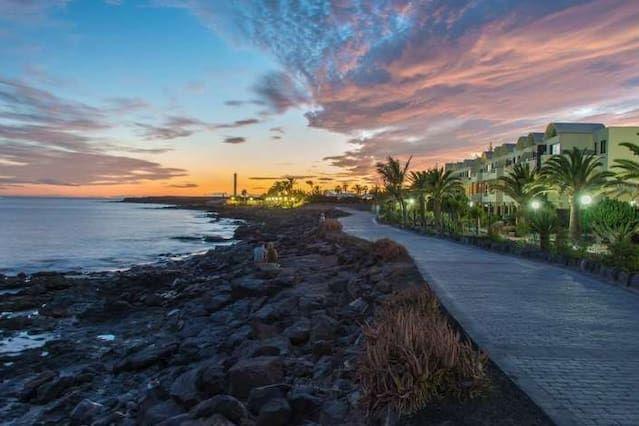Alojamiento para 4 huéspedes en Punta mujeres