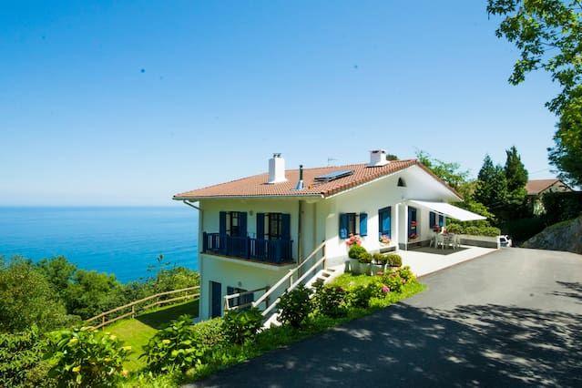 Casa de 220 m² en Getaria