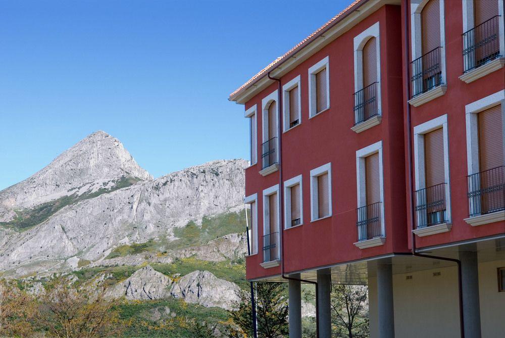 Apartamentos en Riaño (2)