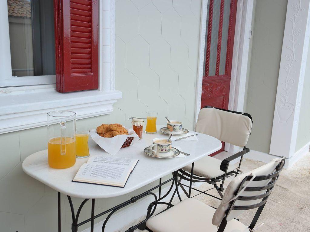 Apartamento para 6 personas en Τσουκαλάδες