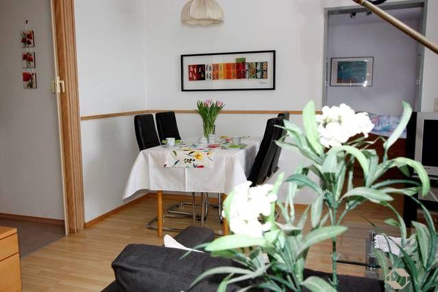 Appartement à St. blasien pour 3 personnes