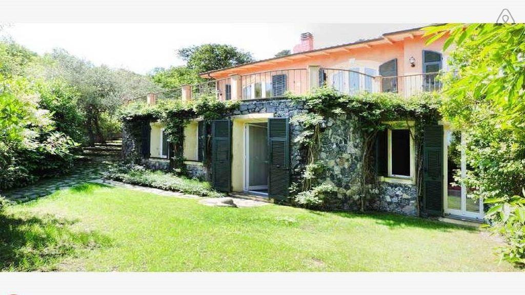 Casa idónea para animales de 230 m²
