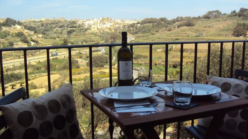 Brand New Apartment in Gozo