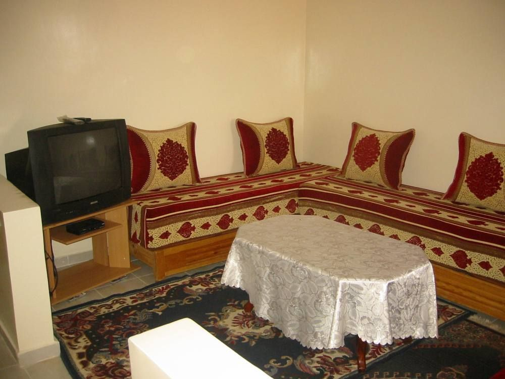 Alojamiento de 58 m² con balcón