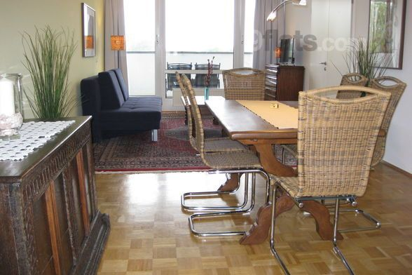 Apartment mit Wi-Fi in Berlin