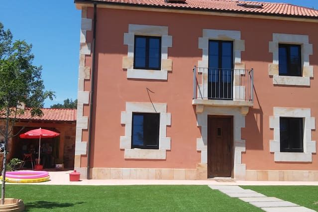 Casa con encanto en Cuena