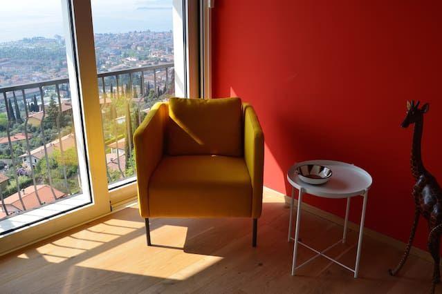 Residencia de 1 habitación en Toscolano maderno
