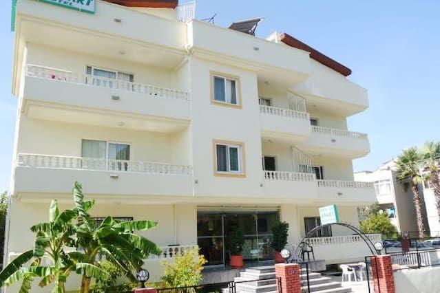 Häusliches Apartment in Marmaris