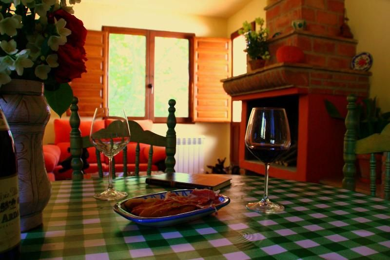 Casa La Huerta del Cura, Buganvilla
