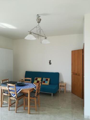Apartamento en Ascea con balcón
