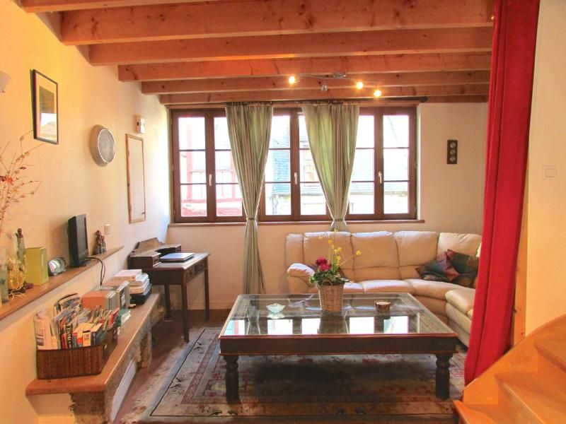 Apartamento con parking incluído en Dinan