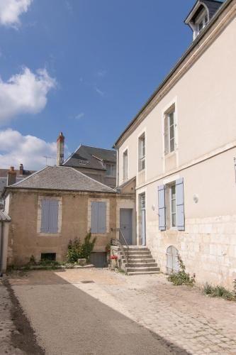 Appartement à Bourges avec wi-fi