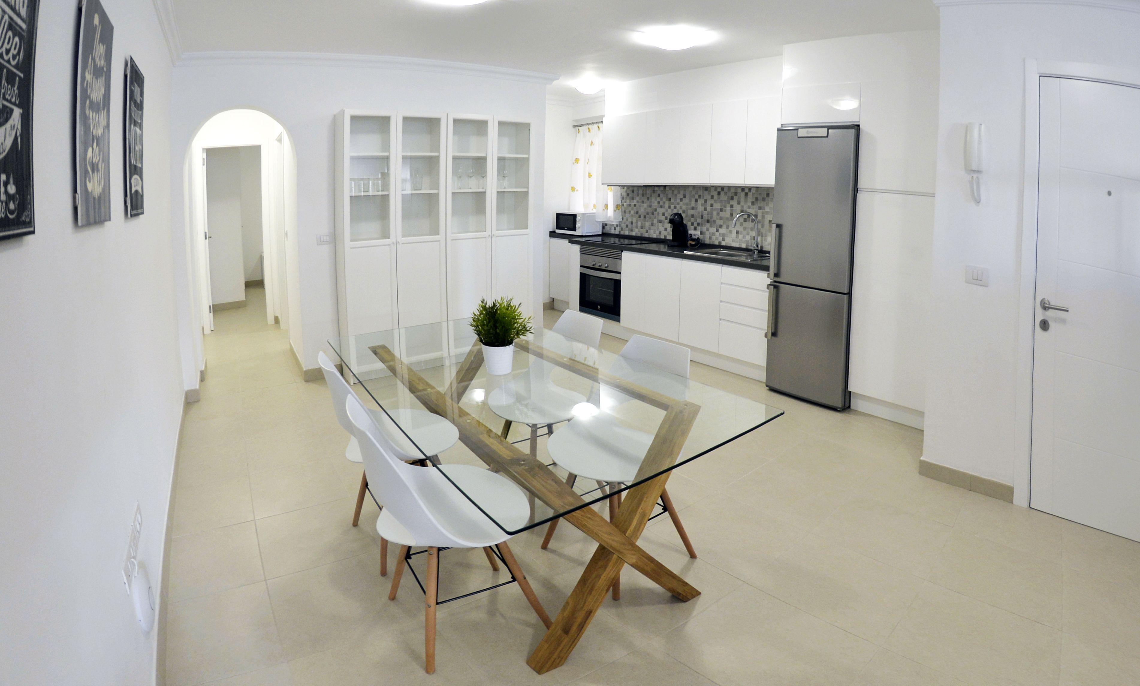 Nuevo Apartamento en Puerto de la Cruz