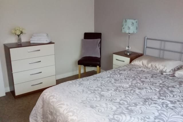 Apartment in Belfast with 1 room