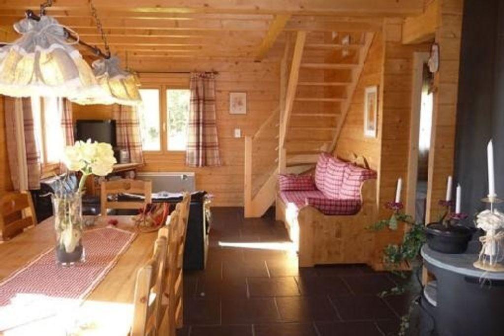 Alojamiento de 85 m² en Vosges