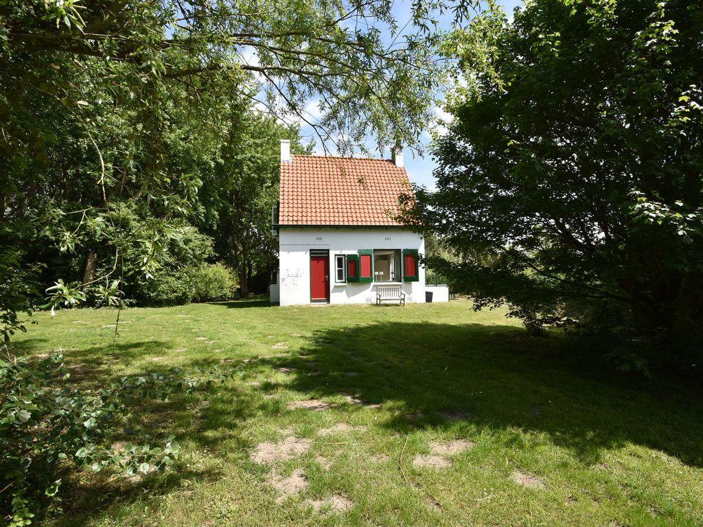 Residencia de 1 habitación en Ouddorp