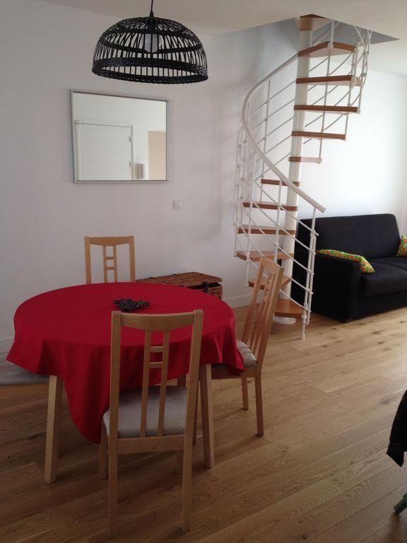 Apartamento en Montreuil de 1 habitación