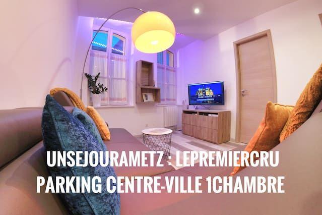 Provisto apartamento con wi-fi