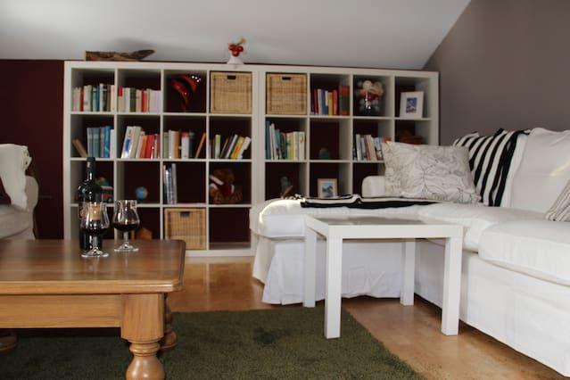 Ferienwohnung Berther-Rothmund, (Sedrun). Ferienwohnung mit Bad/WC, 85 m2 für max. 5 Personen