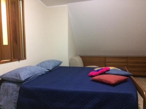 Piso cómodo de 1 habitación