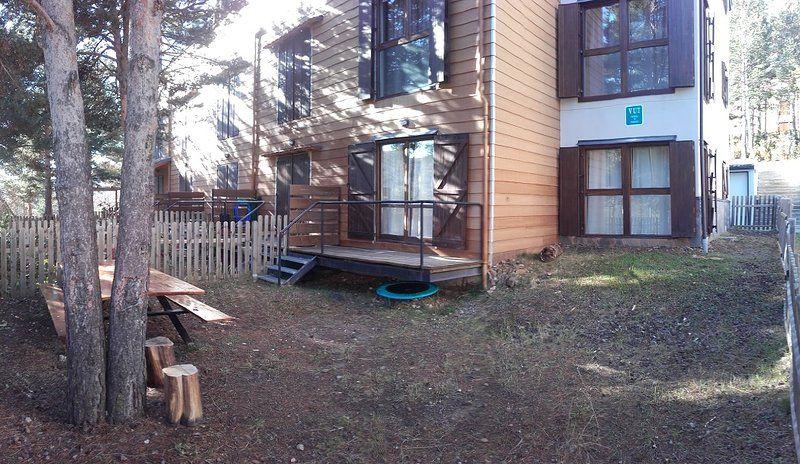 Vivienda hogareña de 3 habitaciones