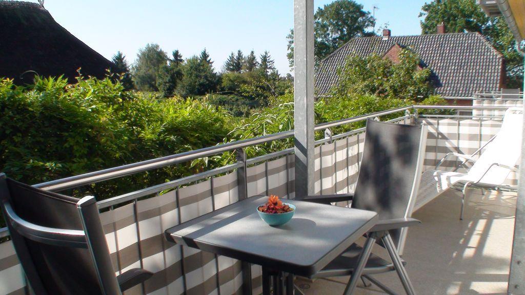 Ferienwohnung auf 47 m² in Seebad warnemünde