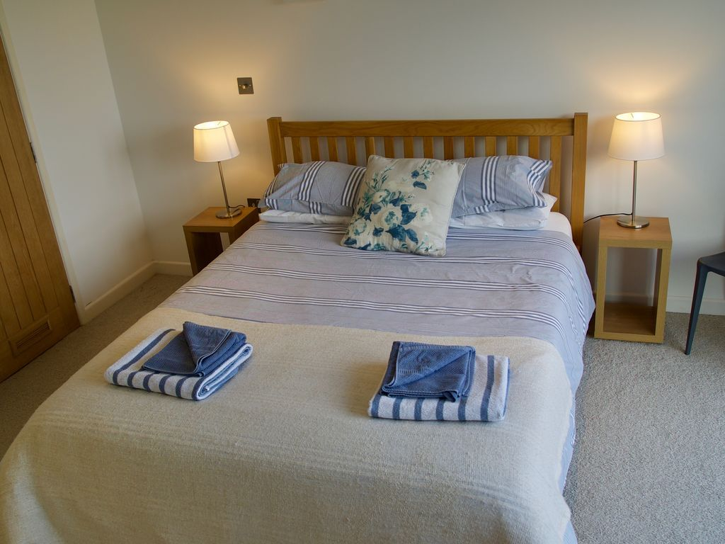 Holiday rental for 3 people with 2 rooms